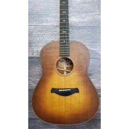Taylor 517e Builders Edition Acoustic-Electric Guitar
