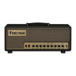 Image for Runt 50 50-Watt Guitar Amplifier Head from SamAsh