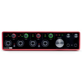 Image for Scarlett 18i8 3rd Generation Audio Interface from SamAsh