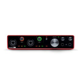 Image for Scarlett 8i6 3rd Generation Audio Interface from SamAsh