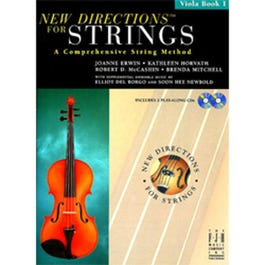 Image for New Directions Strings