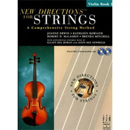 Image for New Directions for Strings