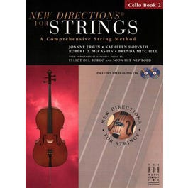 Image for New Directions! For Strings