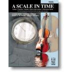 FJH Music A Scale in Time-Conductor's Score