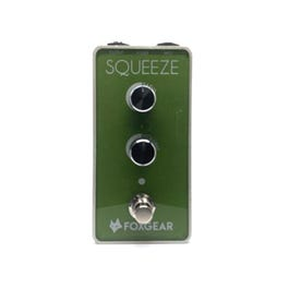 Image for Squeeze Optical Compressor Effect Pedal from SamAsh