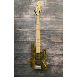 Michael Kelly Element 5OP Bass Guitar