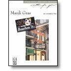 FJH Music Brown-Mardi Gras -Piano Solo