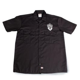 Image for Dickies Work Shirt from SamAsh