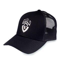 Guild G-Shield Logo Trucker Hat