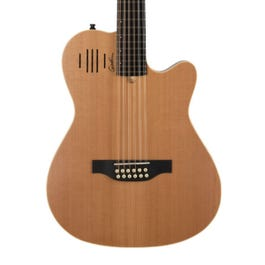 Image for A12 12-String Acoustic Electric Guitar from SamAsh