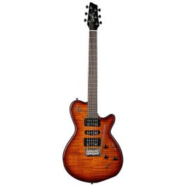 Image for xtSA Synth Access 3 Voice Electric Guitar from SamAsh