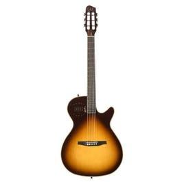 Godin Multiac Steel Duet Ambiance Acoustic-Electric Guitar