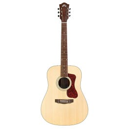 Image for Westerly D-240E Dreadnought Acoustic-Electric Guitar from SamAsh