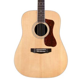 Image for Westerly Collection D-260E Deluxe Acoustic-Electric Guitar from SamAsh