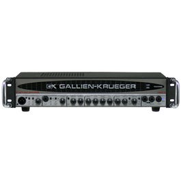 Image for 1001RB II Bass Amplifier Head from SamAsh