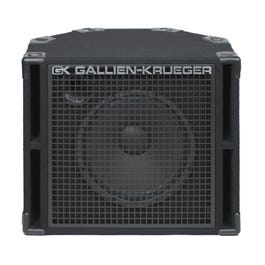 Image for 115RBH 1x15 Bass Speaker Cabinet from SamAsh