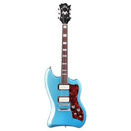 Image for T-Bird ST P90 Pelham Blue Electric Guitar from SamAsh