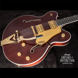 Image for G6122T Players Edition Country Gentleman Hollow Body Electric Guitar from SamAsh