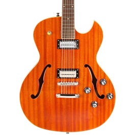 Image for Starfire II ST Hollow Body Electric Guitar from SamAsh