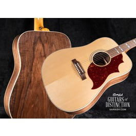 Image for Hummingbird Studio Walnut Acoustic-Electric Guitar Antique Natural from SamAsh