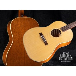 Image for '50s LG-2 Acoustic-Electric Guitar Antique Natural from SamAsh