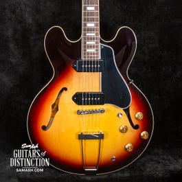 """Gibson Slim Harpo """"Lovell"""" ES-330 Hollow Body Electric Guitar"""