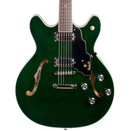 Image for Starfire IV ST Maple Semi-Hollow Body Electric Guitar from SamAsh