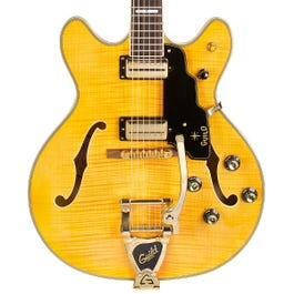 Image for Starfire VI Semi-Hollow Body Electric Guitar from SamAsh
