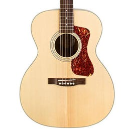 Image for Westerly Collection OM-240E Acoustic-Electric Guitar from SamAsh