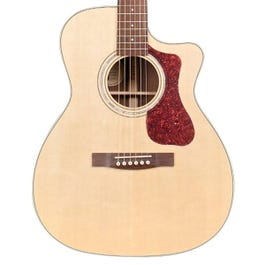 Image for Westerly Collection OM-150CE Orchestra Acoustic-Electric Guitar (Demo) from Sam Ash