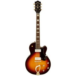 Image for M75 Aristocrat Electric Guitar from SamAsh