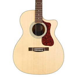 Image for Westerly OM-240CE Orchestra Acoustic-Electric Guitar from SamAsh