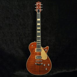 Image for G6228FM Players Edition Jet BT Electric Guitar Bourbon Stain from SamAsh
