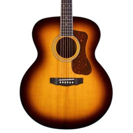 Image for Westerly Collection F-250E Deluxe Acoustic-Electric Guitar from SamAsh