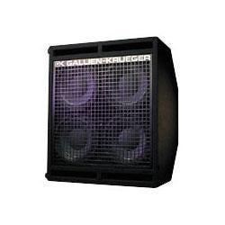 Image for 410 RBH Bass Speaker Cabinet from SamAsh