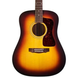 Image for USA D-40E Dreadnought Acoustic-Electric Guitar from SamAsh