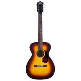 Image for USA M-40 Troubadour Acoustic Guitar (Antique Sunburst) from SamAsh
