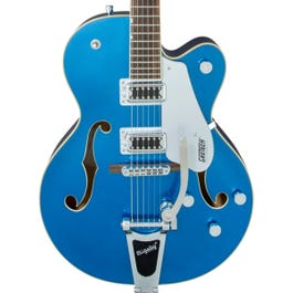 Gretsch G5420T Electromatic Hollow Body Single-Cut Electric Guitar with Bigsby