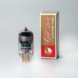 Genalex Gold Lion 6922/E88CC Gold Pins Preamp Tube