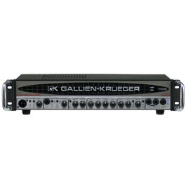 Image for 700RB II Bass Amplifier Head from SamAsh