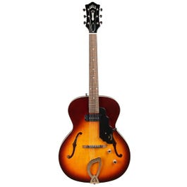 Image for T-50 Slim Hollowbody Electric Guitar from SamAsh
