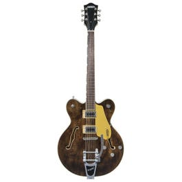 Image for G5622T Electromatic Semi-Hollow Body Bigsby Electric Guitar (Imperial Stain) from SamAsh