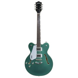 Image for G5622LH Electromatic V-Stoptail Semi-Hollow Body Left-Handed Electric Guitar from SamAsh