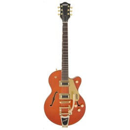 Image for G5655TG Electromatic Center Block Jr. Semi-Hollow Electric Guitar from SamAsh