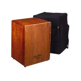 Image for Signature Alex Acuna Cajon with Gig Bag from SamAsh