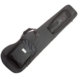 Image for GAF202B10 Poly Foam Electric Bass Case from SamAsh