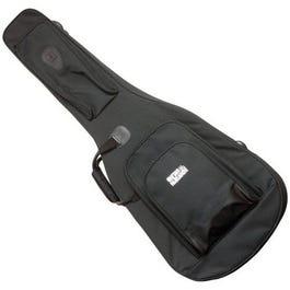 Image for GAF202W10 Poly Foam Acoustic Guitar Case from SamAsh