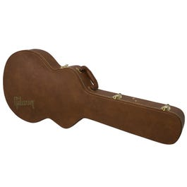 Image for ES-335 Hardshell Electric Guitar Case Classic Brown from SamAsh
