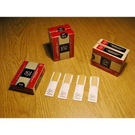 Image for RC Series Alto Saxophone Reeds (Assorted Strengths) from SamAsh