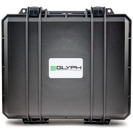 Image for Carry Case for GPT50 / StudioRAID / Studio Drives from SamAsh